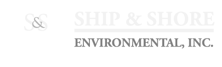 Ship and Shore Enviromental