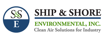 Ship & Shore Environmental, Inc.