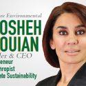 Entrepreneurship and Innovation - Anoosheh Oskouian