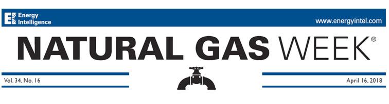 Natural Gas Week