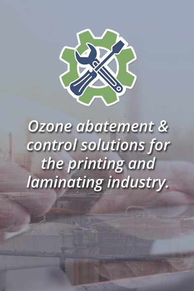 Ozone Abatement Technical