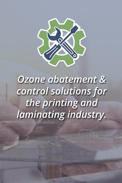 Ozone Abatement Technical