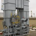 Better Air Pollution Control System for Typical Remediation
