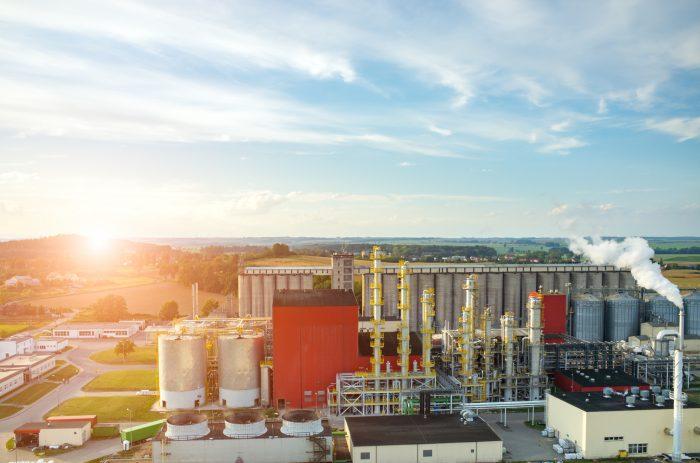 Ethanol Process Industry VOC Control