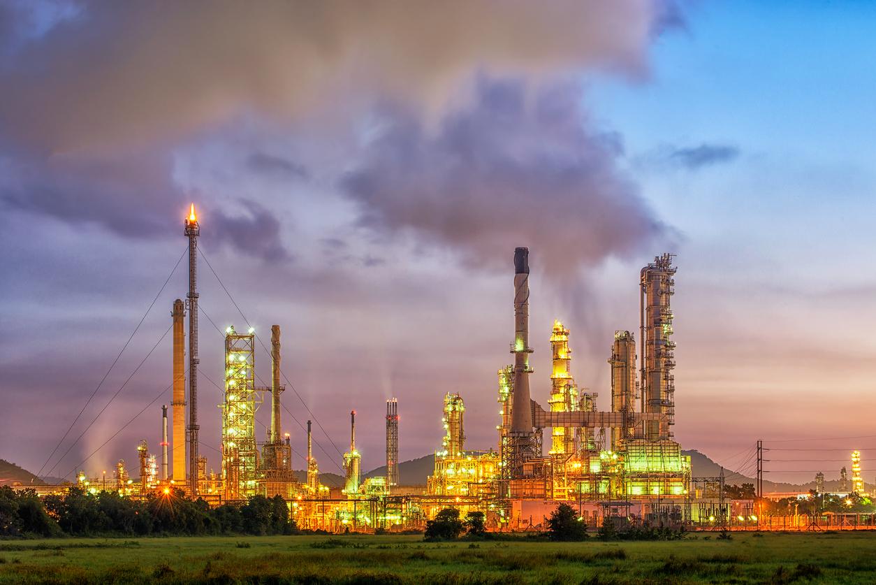 Emerging Contaminates are a World-Wide Problem