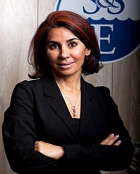 Anoosheh Oskouian