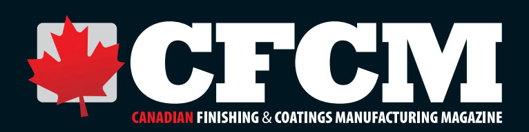 CFCM - Canadian Finishing & Coatings Manufacturing Magazine