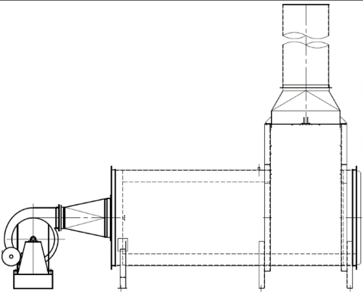 Oxidizer for Soil Vapor Extraction