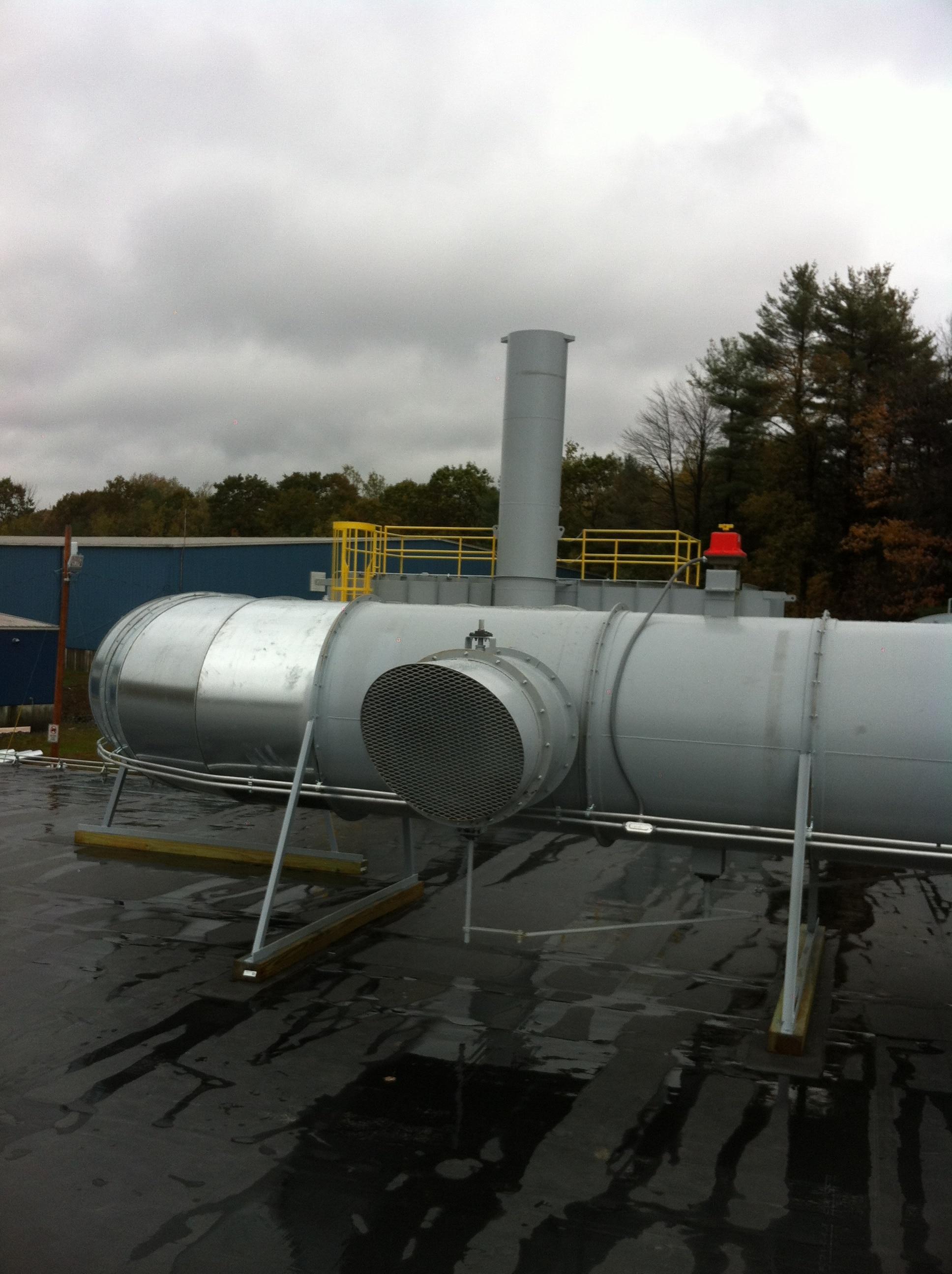 Volatile Organic Compound Emissions