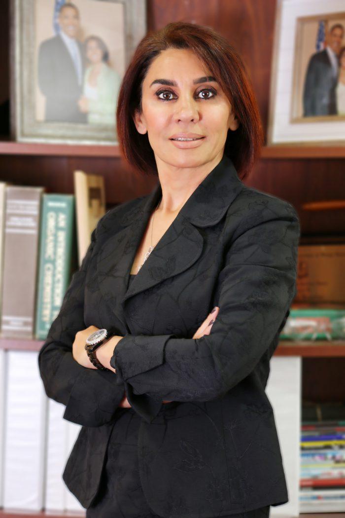 Anoosheh