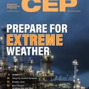 CEP prepare for extreme weather