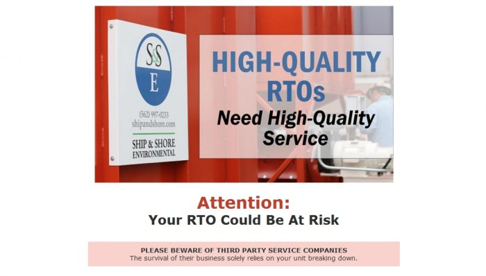 High-Quality RTO Service