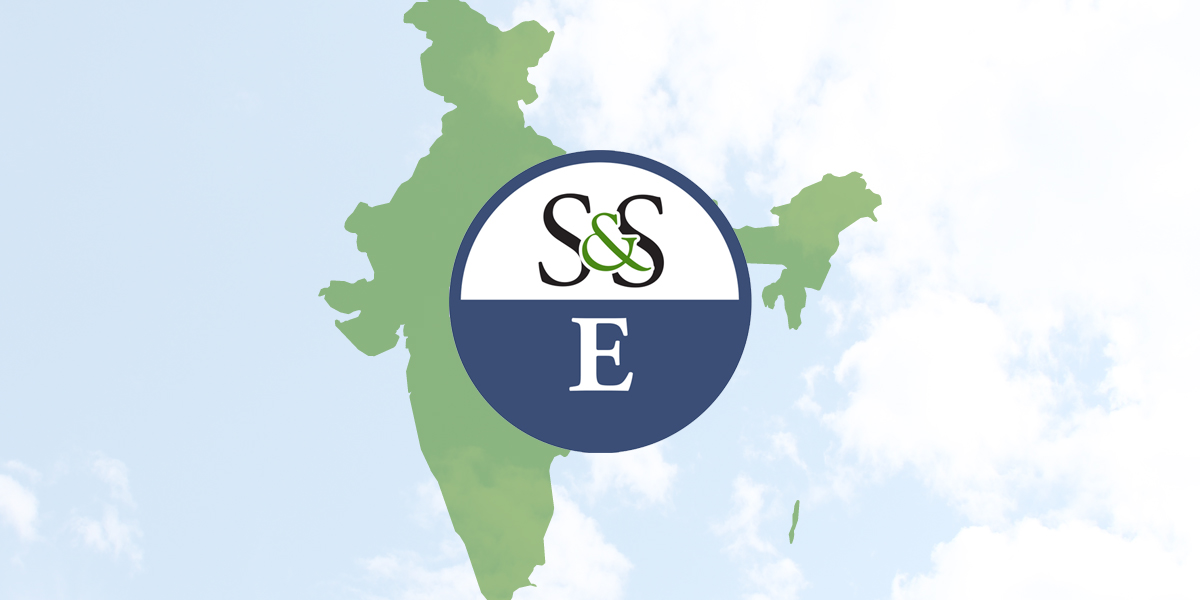 Ship & Shore Environmental Arrives in India, Bringing Critical Pollution Abatement Solutions