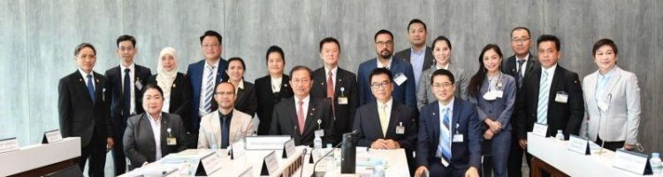 SSEs Thailand Representative served as part of the ad hoc Committee to aid the Thai Parliament with air quality policies