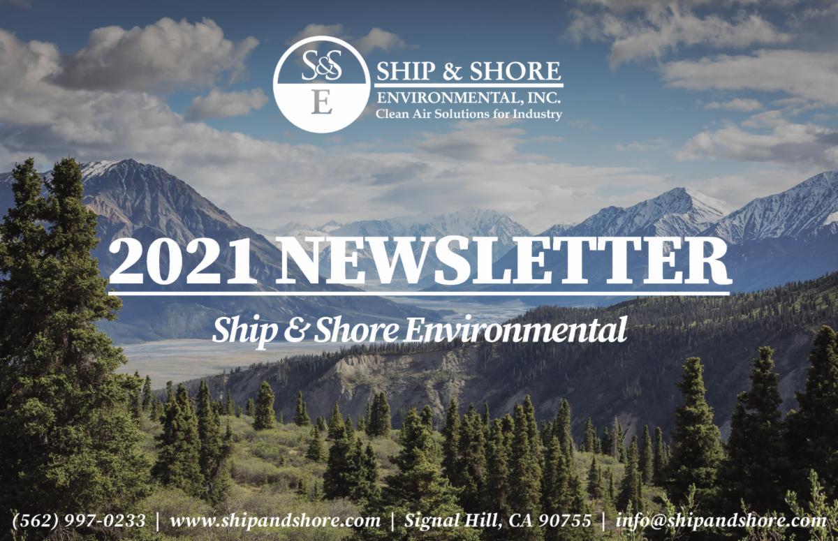 Newsletter Banner 2021