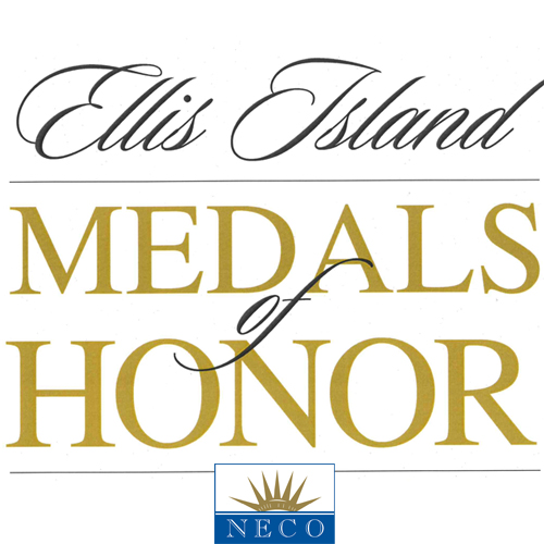 Ellis Island - Medal Of Honor