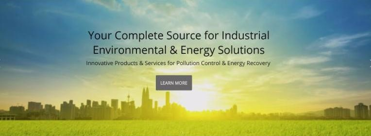 Industrial Environmental & Energy Solutions