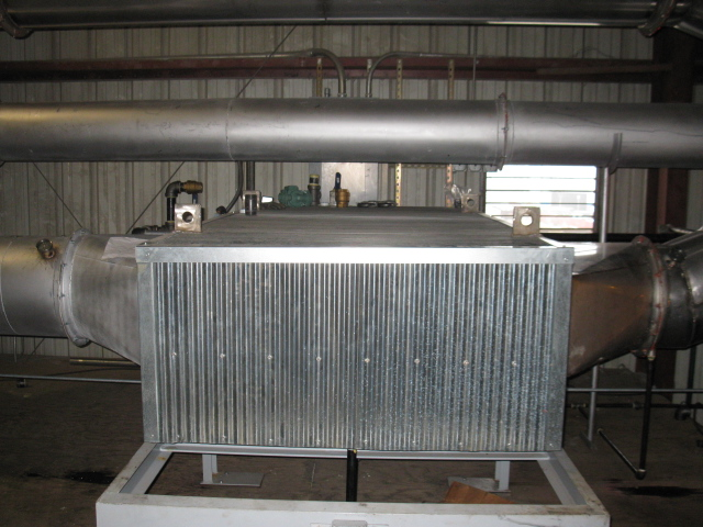 Condensing Economizers Systems