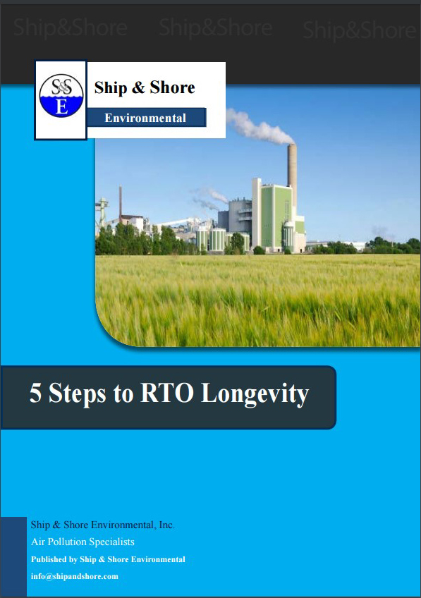 5 Steps to RTO Longevity