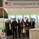 Ship and Shore Environmental Jiangsu 2016